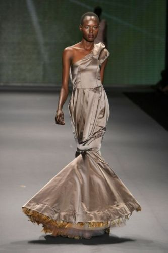 This Day/Arise: African Fashion Collective - Runway - Spring 2010 MBFW