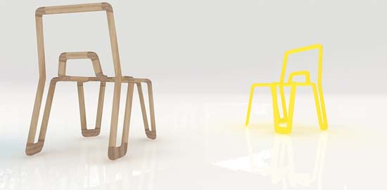 Modern-Autoban-chair-by-Ingo-Krapf