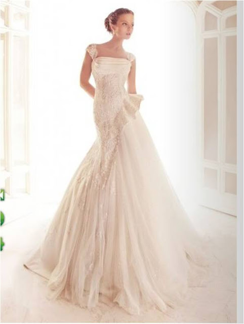 Georges Hobeika - Bridal - 2011 collection 5