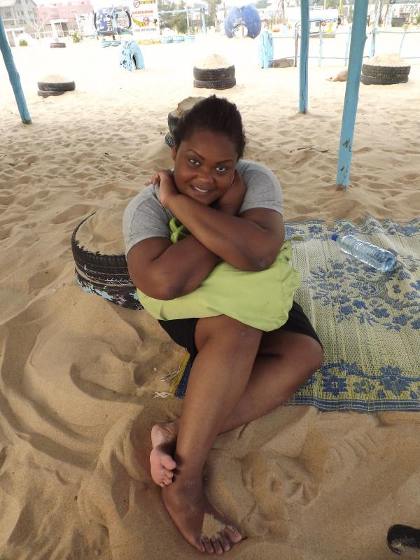 Cotonou Tenue du jour N° 47 31 01 2013 (21)