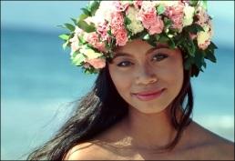 polynesienne