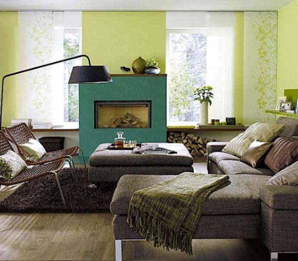 dark-green-combine-soft-green-living-room