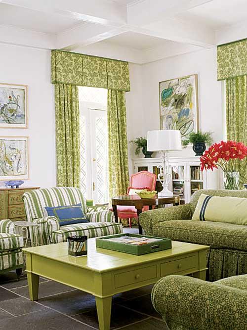 Green-Fresh-Living-Room-design-decor