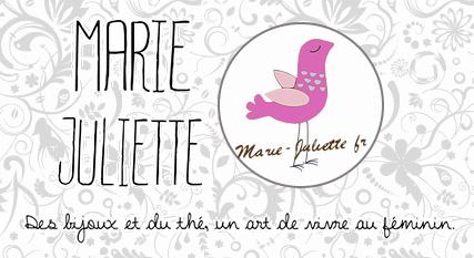 Marie-Juliette logo