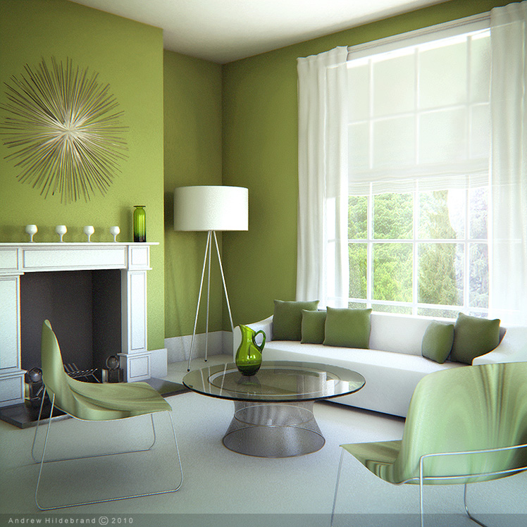wonderful-living-room-green-by-drewbrand