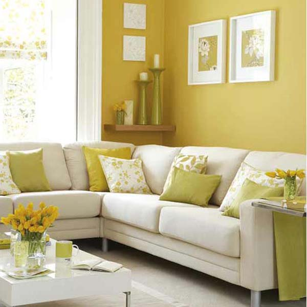 yellow-combine-white-accessories-living-room