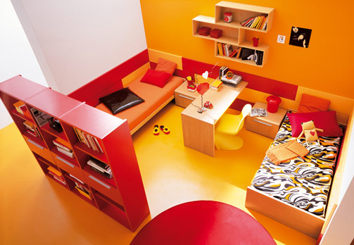 kids-room-decor-orange-2