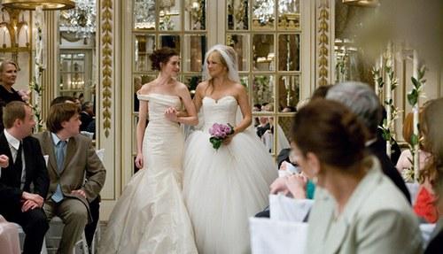 2 mariées
