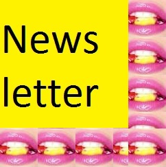 Newsletter + Bouches
