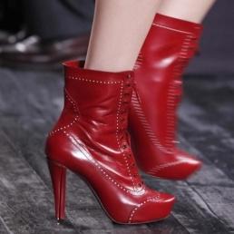 Nina Ricci, Ready to Wear, Paris, Fall Winter, 2012,