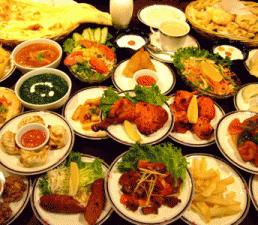 Bombay-Halal-Food