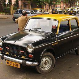 Bombay-taxi-driver-black-Indian-car