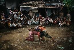 INDIA-10671; India; 1993