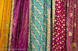 Saris in Mumbai, Maharashtra, India