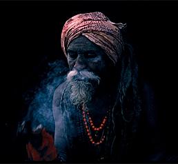 naga-sadhu