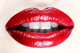 rouge glossy 5